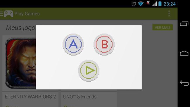 konami-code-google-play-games-android Já ativou o 'Konami Code' no seu Google Play Games?