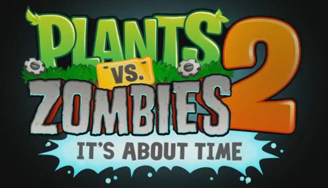 plants-vs-zombies-2-iphone-ipad Criador de Plants vs Zombies foi demitido da EA por criticar modelo freemium