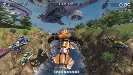 riptide-gp-2-android-1 Riptide GP 2 terá novas pistas, suporte a controles e multiplayer via Google Play Games
