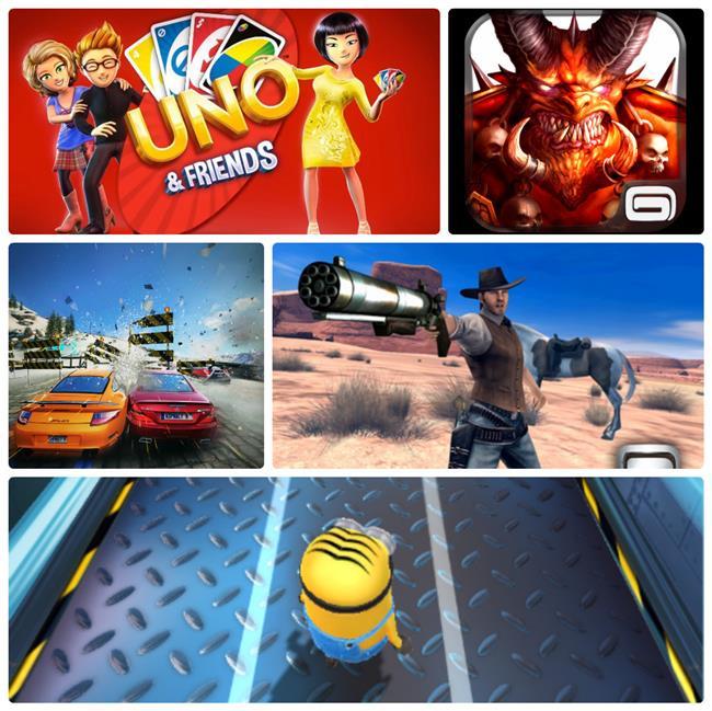15-Melhores-Jogos-para-Windows-Phone-By-Gameloft 15 melhores jogos da Gameloft em breve no Windows Phone