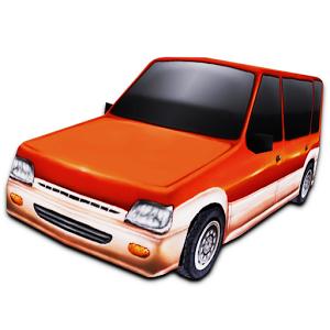 """Dr-Driving-Android Dr. Driving é o jogo grátis de """"Auto-Escola"""" para Android"""