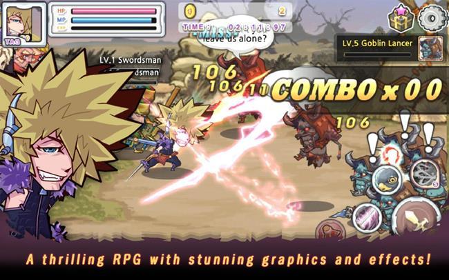 Fantastic-Heroes-Android-1 25 Melhores Jogos para Android Grátis: 2º Semestre de 2013