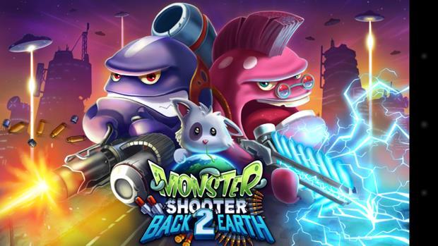 Shoot-monster-2-android-iphone Melhores Jogos da Semana #8