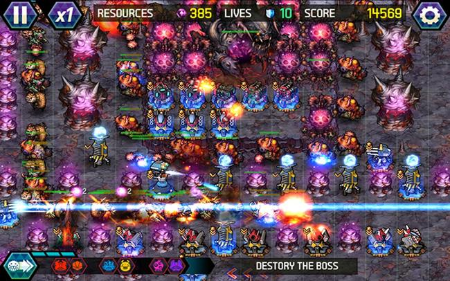 Tower-Defense-Android-1 Jogo Grátis para Android - Tower Defense