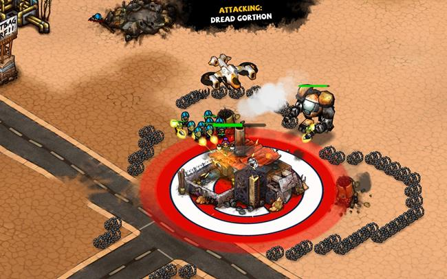 Apoc Wars: Zombies Clash for Android - APK Download