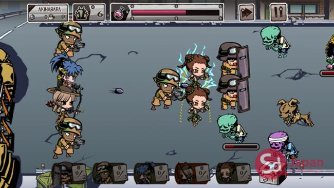 gotchawarriors-620x349 Melhores Jogos para Android Grátis - Julho 2013