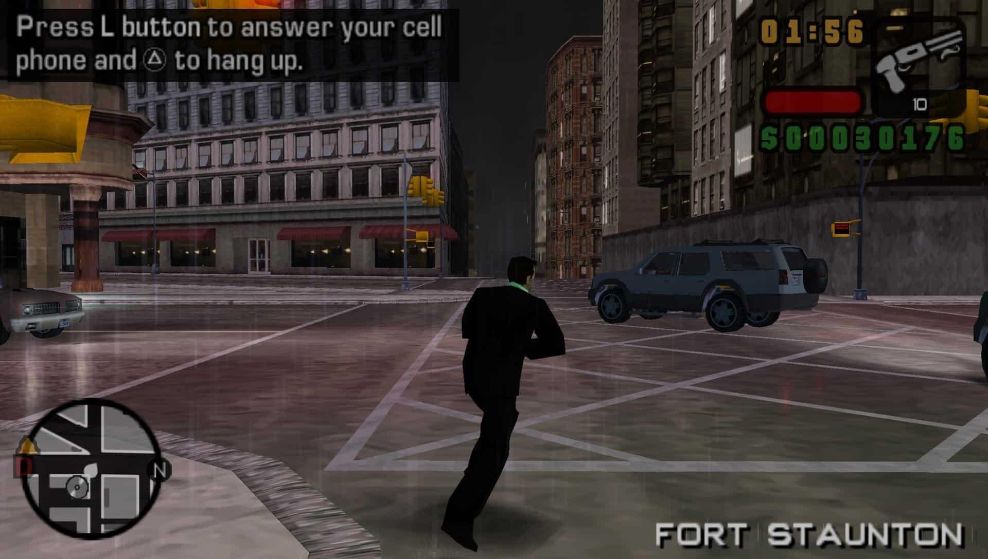 gtalcs Lista de jogos compatíveis com PPSSPP (Emulador do PSP para Android)