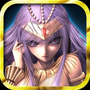 guardian-cross-android Guardian Cross é um jogo de cartas com artes dos criadores de Final Fantasy