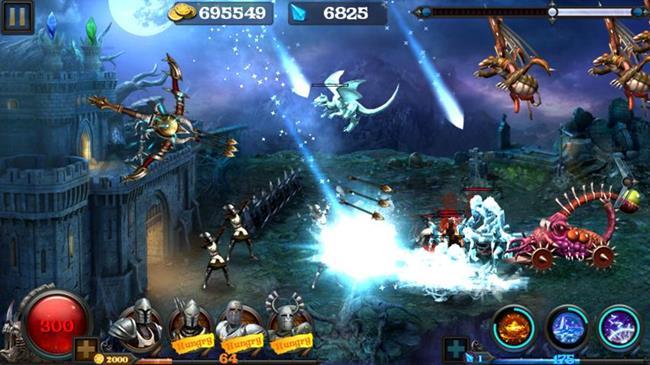 hell-zombie-android Melhores Jogos da Semana #8