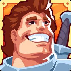 precisa-se-de-um-heroi-android Precisa-se de um Herói! - Jogo para Android Grátis