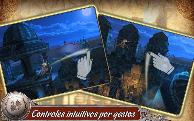 prince-of-persia-android-iphone Melhores Jogos da Semana #7