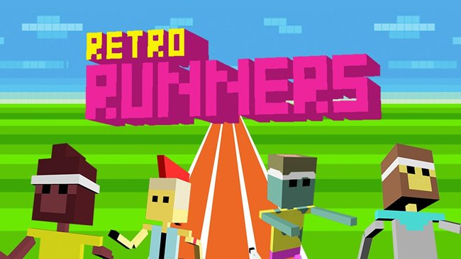 retro-runners