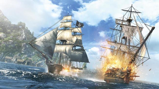 Assassins-Creed-pirates Melhores Jogos para Android da Semana #12