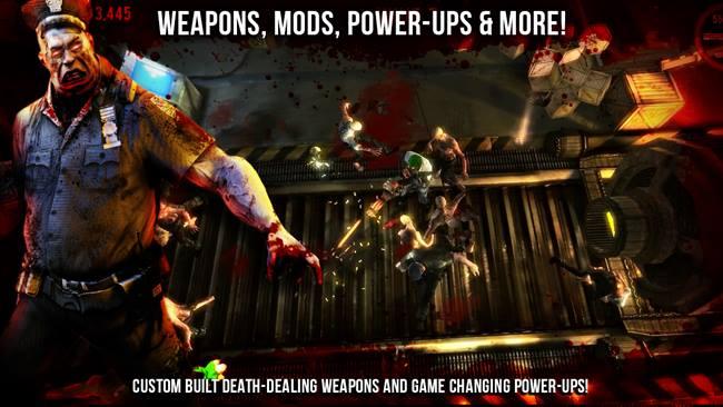 Dead-of-Arrival-2-Android-1 Melhores Jogos da Semana #10 para Android e iOS