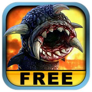 Death-Worm-Free Os vermes malditos estão de volta em Death Worm Free