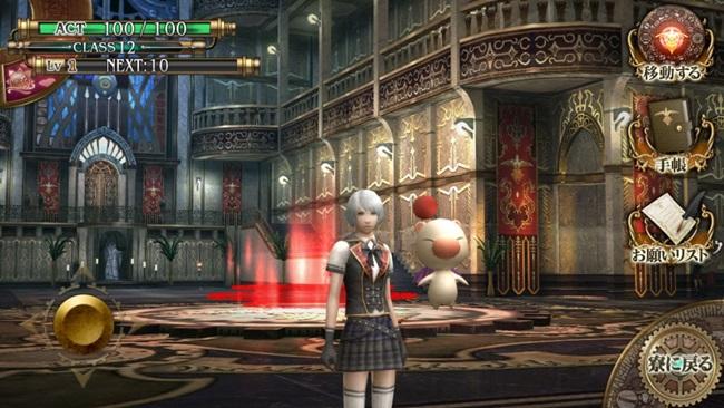 Final-Fantasy-Agito-Screenshot-003-990x557 Trailer e imagens com gameplay de Final Fantasy Agito (Android e iOS)