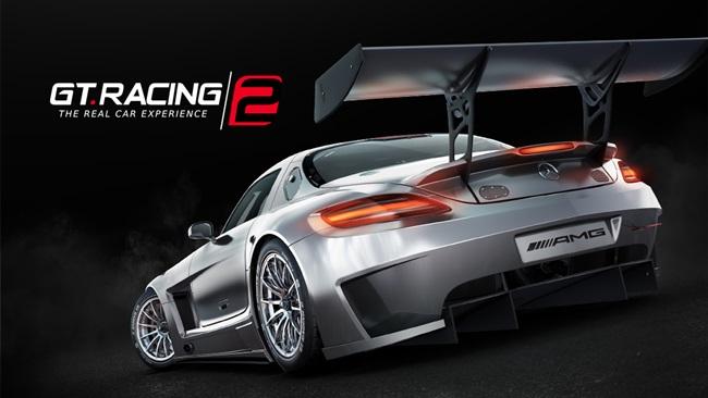 GTR2_Splash_ GT Racing 2 - Jogo já está disponível para Download no iPhone e iPad