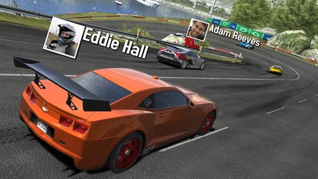 GTR2_screen_2 GT Racing 2 - Jogo já está disponível para Download no iPhone e iPad