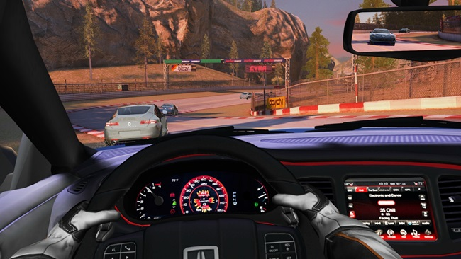 GTR2_screen_3 Gameloft libera imagens e trailer de GT Racing 2, concorrente de Real Racing 3