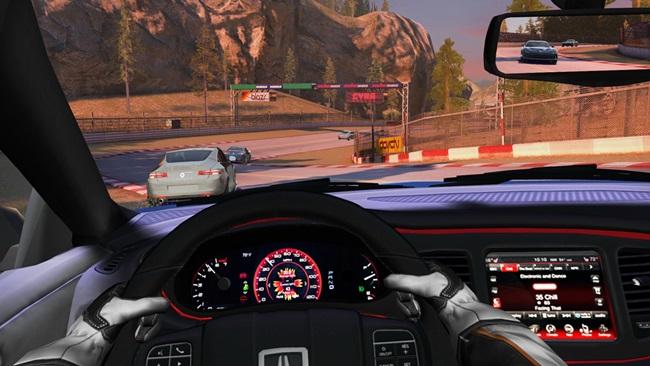 GTR2_screen_3 GT Racing 2 - Jogo já está disponível para Download no iPhone e iPad