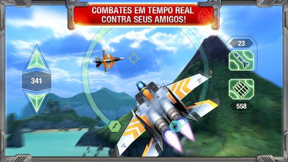 Metalstom-aces-iOS 25 Melhores Jogos grátis para iPhone e iPad - 1º Semestre de 2013