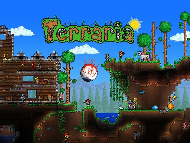 Terraria-android Melhores Jogos para Android Grátis – Setembro 2013