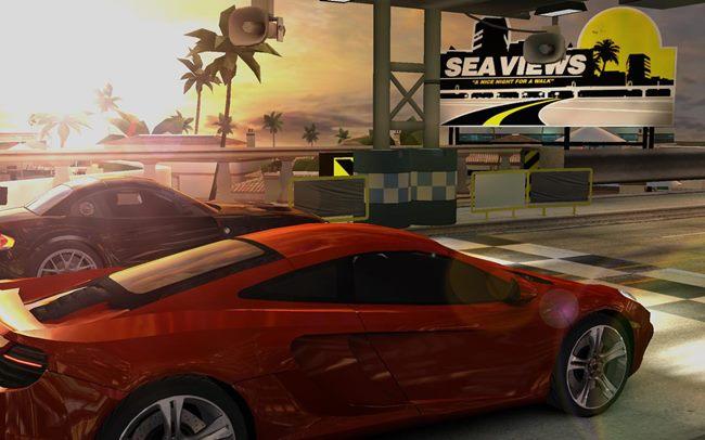 csr-racing-android-iOS.2 CSR Racing é um jogo de rachas de carros com gráficos incríveis