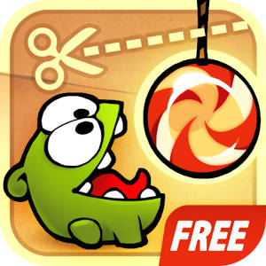 cut-the-rope-android Cut the Rope recebe versão gratuita para Android