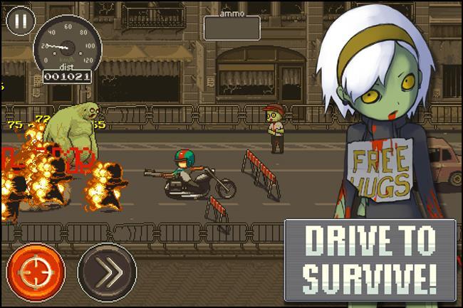 dead-ahead Jogos para Android Grátis - Dead Ahead