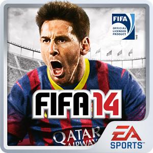 fifa-14-1-android FIFA14 chega de graça para Android; Baixe agora!