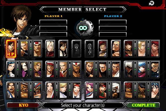 king-of-fighters-a-2012-android Novo The King of Fighters A 2012 chega para Android (silenciosamente)