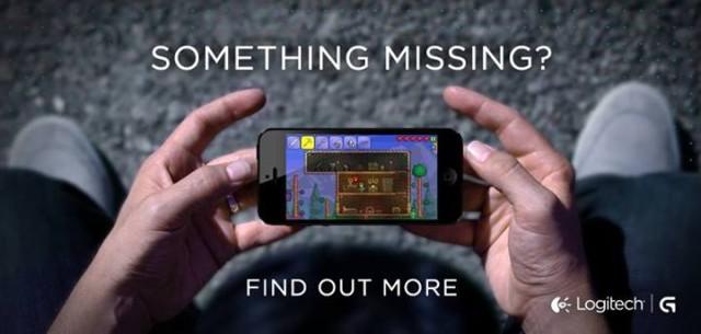 """logitechteaser-640x305 Jogos para iOS começam a ganhar atualização para """"controle oficial"""""""