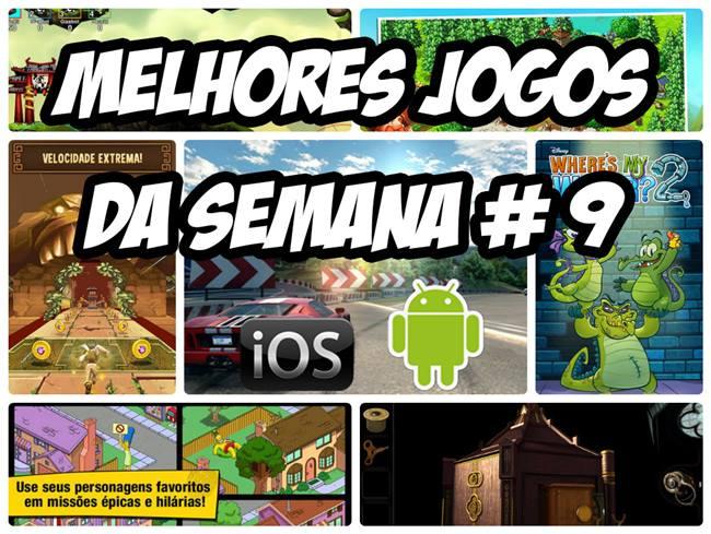 melhores-jogos-da-semana-9-android-iOS-java Melhores Jogos da Semana #9 - Android, iOS e Java