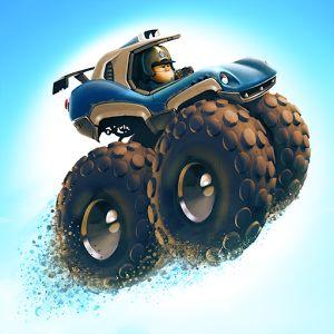 motoheroz Motoheroz é um jogo de corrida diferente para Android e iOS