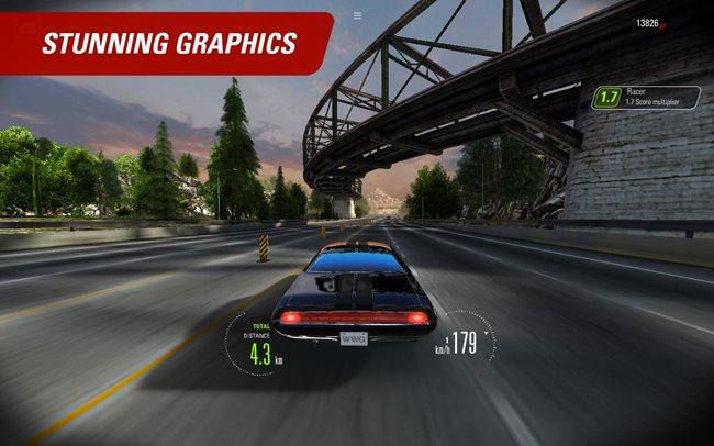 muscle-run-android Melhores Jogos para Android Grátis – Setembro 2013
