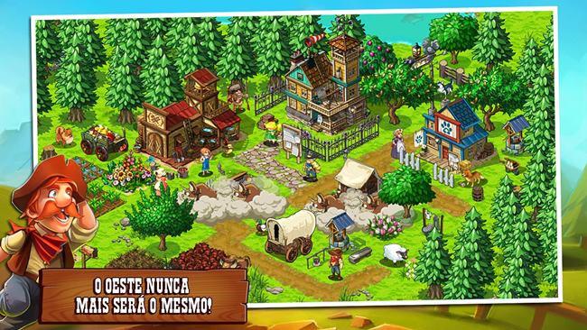 oregon-trail2 Melhores Jogos da Semana #9 - Android, iOS e Java