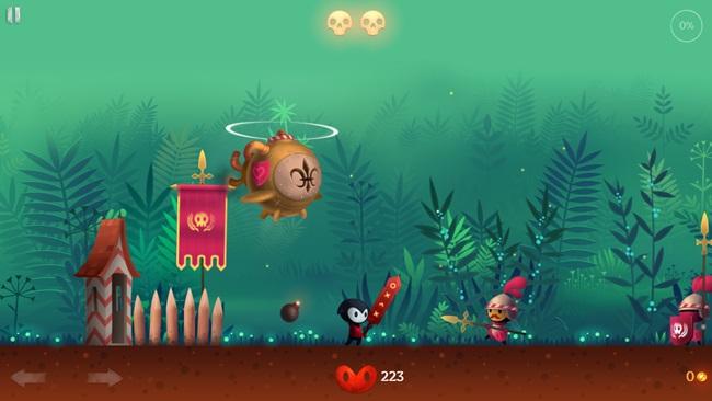 reaper-1 Melhores Jogos da Semana #9 - Android, iOS e Java