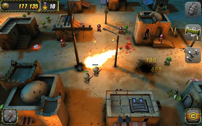 tiny-troopers-android-1 Jogo para Android Grátis - Tiny Troopers