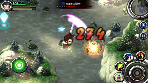 zenonia-5-melhores-jogos-android 25 Melhores Jogos grátis para iPhone e iPad - 1º Semestre de 2013