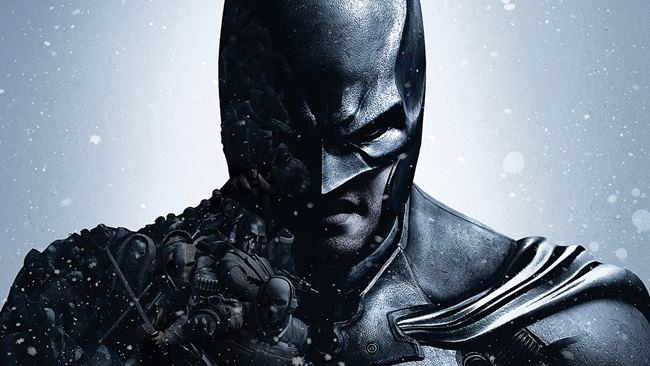 Batman-Arkham-Origins-Batman-Black Primeiras impressões: Batman Arkham Origins (iOS e Android)