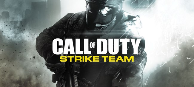 Call-of-Duty-Strike-Team-Android Call of Duty Strike Team chega para Android custando cerca de R$ 15 reais