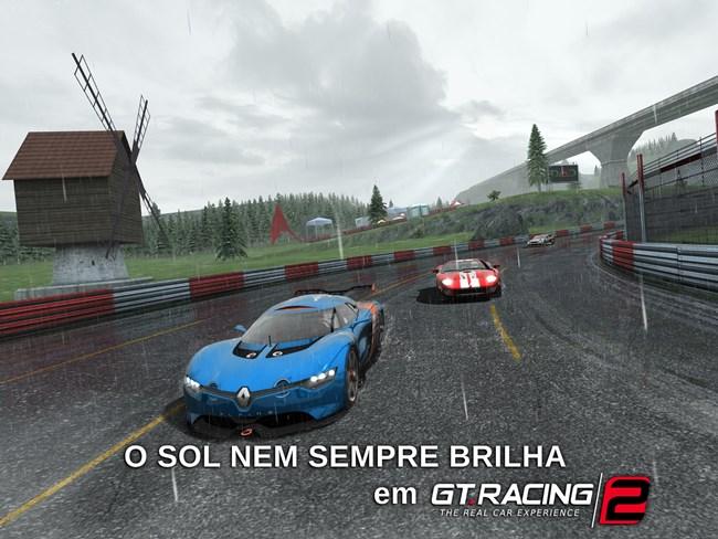 GT_Racing_2_3 Imagens exclusivas do GT Racing 2 da Gameloft