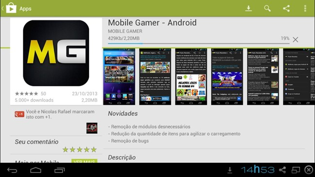 bluestacks-3 BlueStacks: Emulador do Android para Windows é impressionante