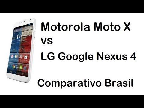 comparativo-nexus-4-moto-x Comparativo Nexus 4 vs Moto X