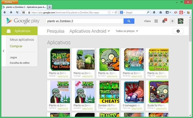 confusao-apps-falsos App falso se passa por Dead Trigger 2 na Google Play
