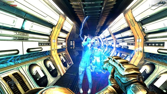 dead-effect-1 50 Jogos para Android compatíveis com Controle e Gamepad Bluetooth