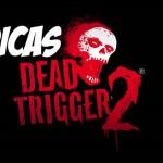 Dicas: Mude os controles de Dead Trigger 2 e adicione botões de tiro e mira