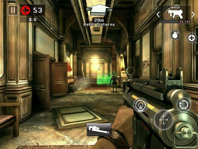 dicas-dead-trigger-2-tutorial-2 25 Melhores Jogos para Android Grátis: 2º Semestre de 2013