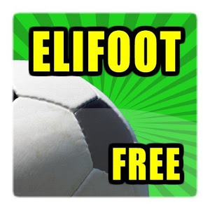 elifoot-android Elifoot - Jogo para Android Grátis
