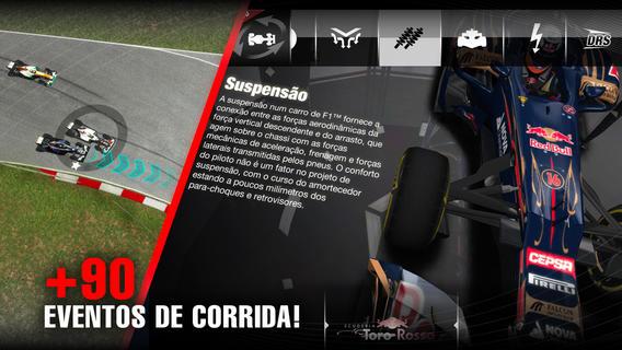 f1-challenge F1 Challenge é o jogo mais decepcionante de 2013!